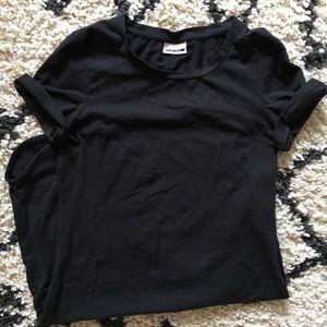 Noisy May ASOS Black dress small